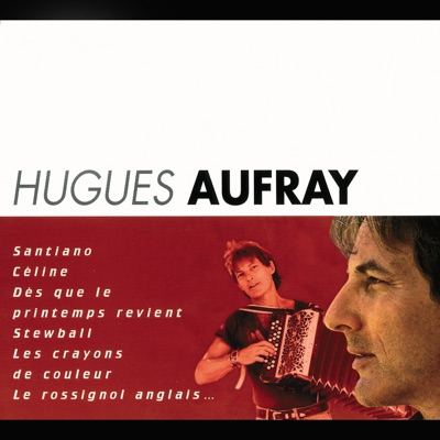 Santiano (2 Volumes) - Hugues Aufray