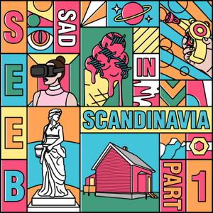 Seeb - Sad in Scandinavia (Part 1) [Extended Version]