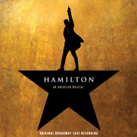 Various Artists: Hamilton (iTunes)