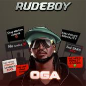 Oga Rudeboy - Rudeboy