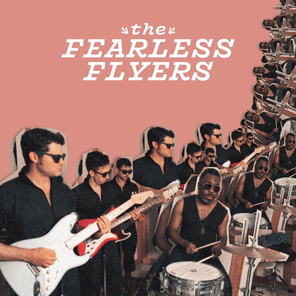 Introducing the Fearless Flyers