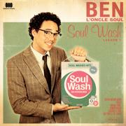 Soul Wash - EP - Ben l'Oncle Soul