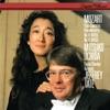 Mozart Piano Concertos Nos 18 19