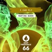 I Can Fly (Radio Edit) artwork