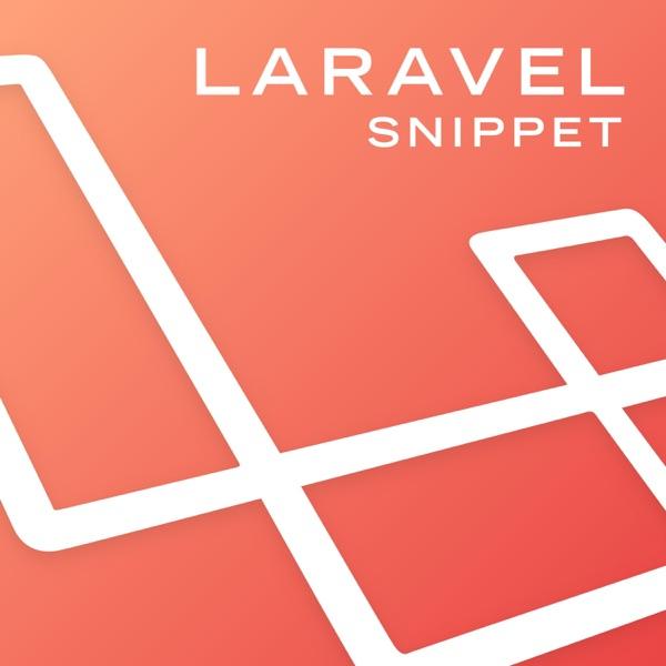 The Laravel Snippet