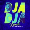 djadja-feat-afro-b-remix-single