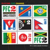 Playing for Change - Three Little Birds