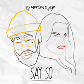 [Download] Say So (feat. Jojo) MP3