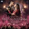 Sanjay Leela Bhansali - Bajirao Mastani (Original Motion Picture Soundtrack) artwork