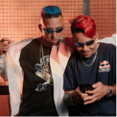 Oh Nanana Feat. XANG & Mayklove [Remix] Dj 6rb & Bonde R300 - Dj 6rb & Bonde R300