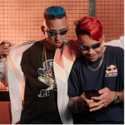 Oh Nanana (feat. XANG & Mayklove) [Remix] - dj 6rb & Bonde R300
