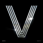 Regular - WayV Cover Art