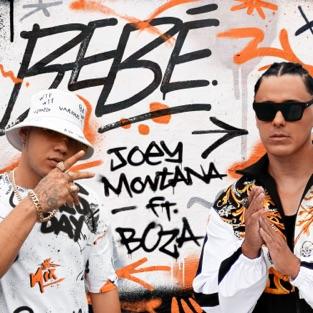 Joey Montana – Bebé (feat. Boza) – Single [iTunes Plus AAC M4A]