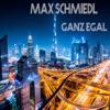 Max Schmiedl - Ganz egal Grafik