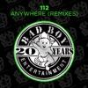 Anywhere (Remixes) - EP ジャケット写真