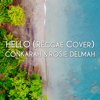 Conkarah & Rosie Delmah - Hello (Reggae Cover) artwork