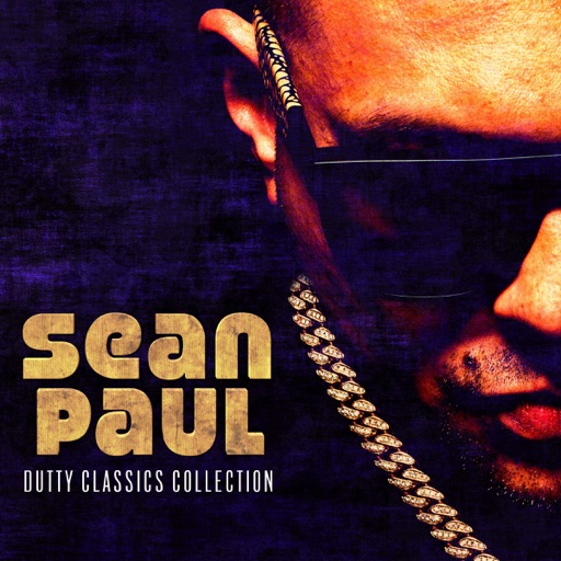 Art for Temperature by Sean Paul