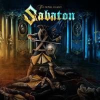 Sabaton - The Royal Guard artwork