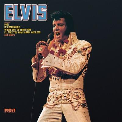 Elvis (Fool) - Elvis Presley