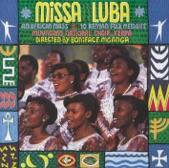 Peter Kamau - Anonymous: Missa Luba An African Mass - 1. Kyrie