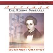 Guarneri Quartet - 4. Adagio - Allegretto
