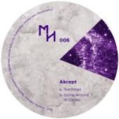 Akcept - Going Around in Circles