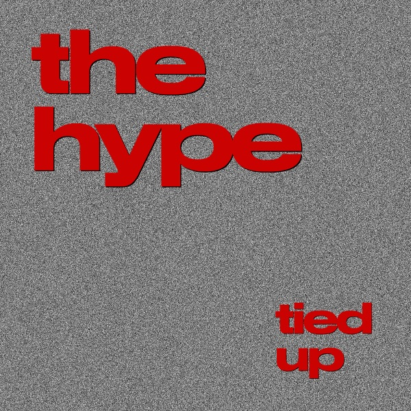 The Hype - Single