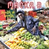 Macka B - Wha Me Eat (Remix)