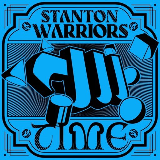 Time - Single by Stanton Warriors