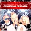 Christmas Fantasia feat Marty Wilde Kim Wilde Single