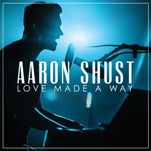 Art for My Hope Is In You (Live) by Aaron Shust