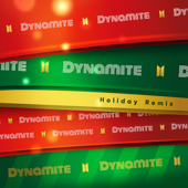 Dynamite Holiday Remix BTS - BTS
