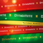 Dynamite (Holiday Remix) - BTS