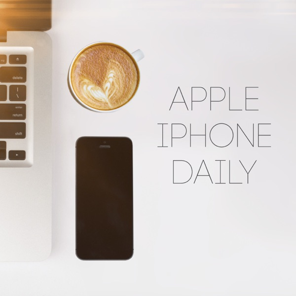 Apple iPhone Daily