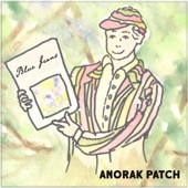 Anorak Patch - Blue Jeans