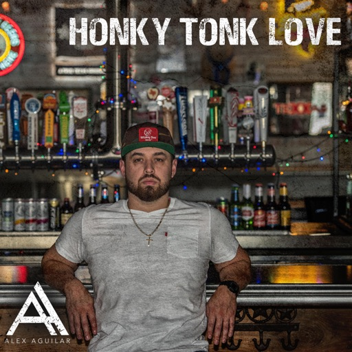 Art for Honky Tonk Love by Alex Aguilar