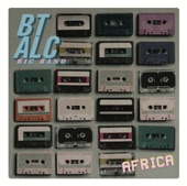 BT ALC Big Band - Africa