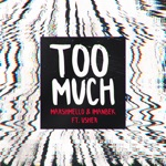 songs like Too Much (feat. Usher)