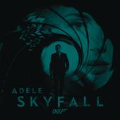 Skyfall Adele - Adele