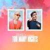 Too Many Nights - 220 KID & JC Stewart mp3