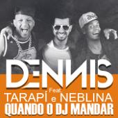 [Download] Quando o Dj Mandar (feat. Tarapi & Neblina) MP3