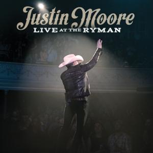 Justin Moore - Live at the Ryman