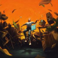 Logic - No Pressure artwork
