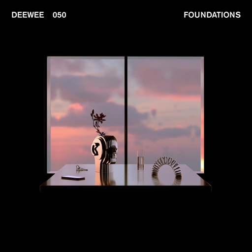 Foundations by Deewee
