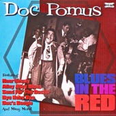 Doc Pomus - Kiss My Wrist (Remastered)