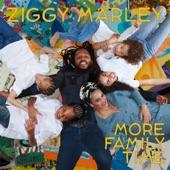 Ziggy Marley - Jambo (feat. Angelique Kidjo)