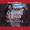 Christine Feehan - Vengeance Road  artwork