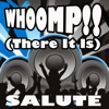Whoomp It Up DJ's - Whoomp! There It Is artwork