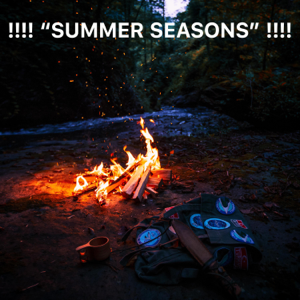 "Nature Sounds Nature Seasons - !!!! "" Summer Seasons"" !!!!"