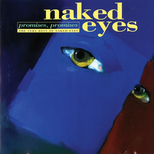 Art for Always Something There To Remind Me by Naked Eyes